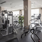 Fitness Centers cleaning